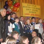 На церемонии награждения присутствовали известные актеры. Фото: Илона Листьева