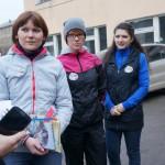 Автоквест от «Глобуса» выиграли молодые мамочки