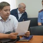 Следователь Михаил Халявин: Если виновные в крушении Ан-2 под Серовом будут установлены, то и соответствующее процессуальное решение будет принято