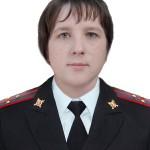 Серовский участковый Антонина Мишарина отчитается о своей работе