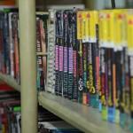 библиотека серова