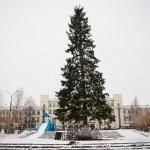 Из-за теплой погоды зимний городок в Серове может подорожать
