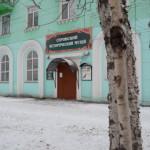 """На протяжении всех зимних праздников двери музея будут открыты для посетителей. Фото: Антон Муханов, газета """"Глобус""""."""