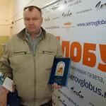 Серовчанин побывал в Польше, на могиле своего деда-солдата, которую искал три года