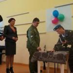 Турнир памяти Героя России Сергея Багаева. Серов, 8 декабря 2013 года.