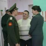 """Г. Гишиваров пришел поддержать своих """"каратовцев"""""""