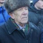 """На митинге присутствовали ветераны. Фото: Екатерина Баязитова, """"Глобус"""""""