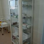 """В процедурный кабинет уже завезли необходимые медикаменты. Фото: Екатерина Баязитова, """"Глобус"""""""