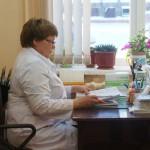"""ФАП откроет свои двери лдя пациентов в понедельник, 23 декабря. Фото: Екатерина Баязитова, """"Глобус"""""""