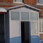 Открыли фельдшерско-акушерский пункт в серовском поселке Новая Кола