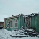"""Фото с места происшествия: Антон Муханов, """"Глобус""""."""