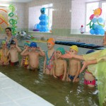 В детском саду серовского поселка Энергетиков открылся обновленный бассейн