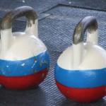 Серовчане «разгромили» соперников на Рождественском турнире по гиревому спорту