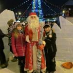 Сотрудники Серовского ПАТП организовали праздник детям, оказавшимся в трудной жизненной ситуации