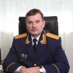 Валерий Задорин. Фото: пресс-служба СК России по Свердловской области.