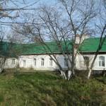 Бывшее отделение сестринского ухода. Фото с сайта сгб1.рфФото с сайта сгб1.рф