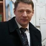 """Юрий Фролов сейчас разыскивается правоохранителями. Фото: Екатерина Баязитова, """"Глобус""""."""