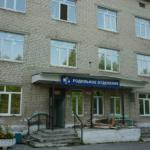 Родильное отделение СГБ. Фото: http://xn--1-9sbf9c.xn--p1ai/