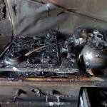 Причина октябрьского взрыва в серовском поселке Энергетиков – неаккуратное обращение с системой подачи газа