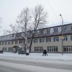 В этом здании управление ПФР будет работать с 17 февраля.