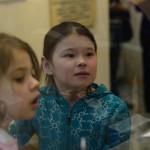 """Дети из Ивделя очень быстро адаптировались в новых для себя условиях. Фото: Антон Муханов, """"Глобус""""."""