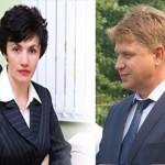В эти дни Евгений Преин и Наталья Постникова обмениваются опытом со своими коллегами из Германии.