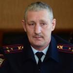 Серовские полицейские убыли в командировку на Северный Кавказ
