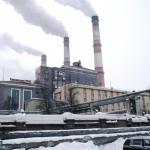 Серовская ГРЭС бесперебойно отработала в пик холодов