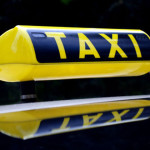 В ночь святого Валентина водитель Daewoo Nexia в Серове врезался в такси