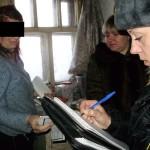 Полицейские и сотрудники органов профилактики прошли с рейдами по неблагополучным семьям Серова, Сосьвы и Восточного. Четверо детей изъяты из семей