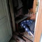 Убийца, зарубивший в Сосьве четверых человек, пошел под суд