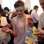 В Серове прошел второй в истории города «Светский бал» для работающей молодежи