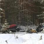КВС упавшего под Югорском Ан-2 амнистирован