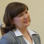 Людмила Сычугова