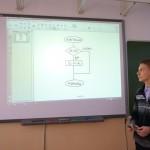 Лучший юный программист Свердловской области учится в серовской школе № 1