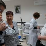 В Серове открылся специализированный офтальмологический центр
