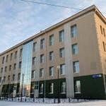 Глава Серовского городского округа проводит выездной прием в Марсятах. Снег с улиц расчистили до ее приезда