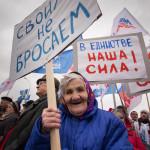 Украина: что ждать после всего этого Майдана