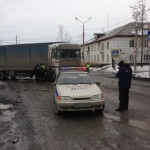 508 нарушений Правил дорожного движения за 4 дня выявили госавтоинспекторы в Серове