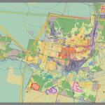 Утверждены проекты планировки и межевания территории новых микрорайонов Серовского городского округа