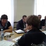 Санитарная очистка Серова стала ключевой темой на заседании депутатской комиссии по ЖКХ
