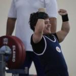 Уроженка Серова Олеся Лафина победила с мировым рекордом