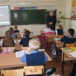 В Серове ВДПО и Госпожнадзор проводят Дни защиты детей от пожаров