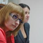 Марина Балагура работает экономистом в ОАО «Серовский механический завод»