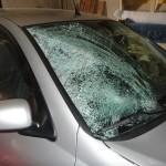 В Серове сдался водитель, скрывшийся с места смертельного ДТП