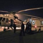 Серовского энергетика, откомандированного в Пуксинку, укусила гадюка. Пострадавшего вертолетом доставили в Екатеринбург