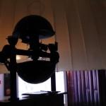 """По словам Натальи Еркиной, планетарий старенький, часто требует ремонта. Фото: Константин Бобылев, """"Глобус""""."""