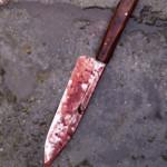 В Серове женщина, поругавшись с сожителем, зарезала его