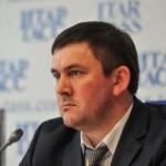 Первый заместитель министра энергетики и ЖКХ Свердловской области Алексей Шмыков. Фото с сайта www.midural.ru