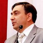 Министр Смирнов Фото 1